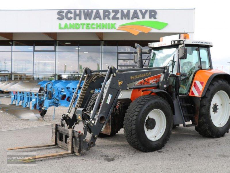 Traktor типа Steyr 6145 CVT Komfort, Gebrauchtmaschine в Gampern (Фотография 1)