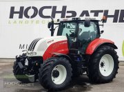 Traktor типа Steyr 6145 CVT Profimodell, Gebrauchtmaschine в Kronstorf