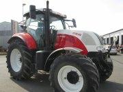 Traktor des Typs Steyr 6145 CVT, Gebrauchtmaschine in Wülfershausen an der Saale