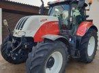 Traktor des Typs Steyr 6145 CVT в Zeil