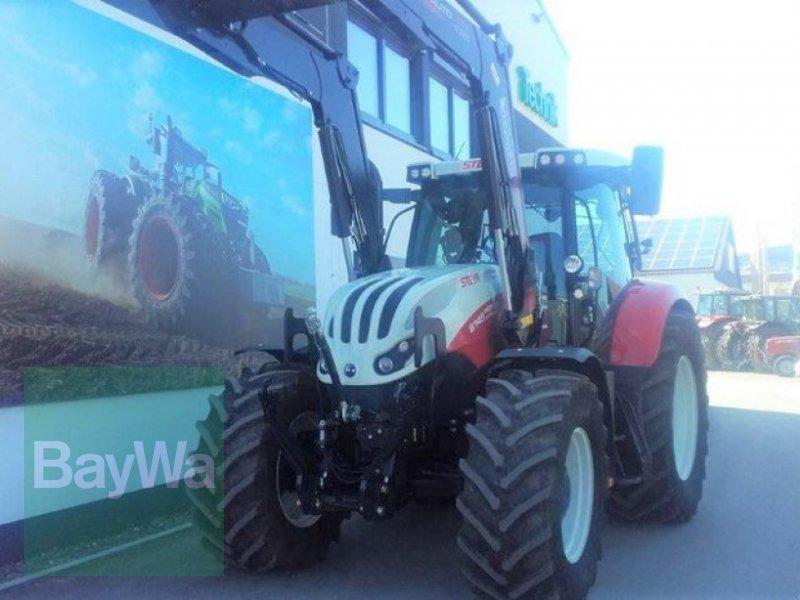 Traktor des Typs Steyr 6145 PROFI CVT  HIGH TECH, Gebrauchtmaschine in Neunburg v.Wald (Bild 1)