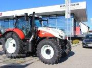 Steyr 6145 Profi CVT Traktor