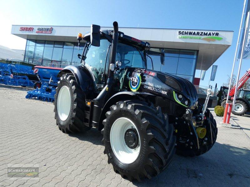 Traktor des Typs Steyr 6145 Profi CVT, Vorführmaschine in Aurolzmünster (Bild 1)