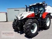 Traktor a típus Steyr 6145 Profi CVT, Neumaschine ekkor: Tuntenhausen