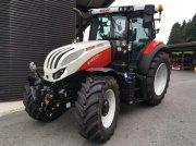 Traktor a típus Steyr 6145 Profi CVT, Neumaschine ekkor: Sulzberg