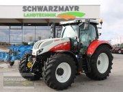 Traktor des Typs Steyr 6145 Profi CVT, Neumaschine in Gampern