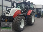 Traktor des Typs Steyr 6150 CVT Hi-eSCR Profi, Gebrauchtmaschine in Bergland