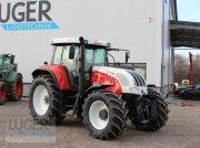 Traktor des Typs Steyr 6150 CVT Komfort, Gebrauchtmaschine in Putzleinsdorf