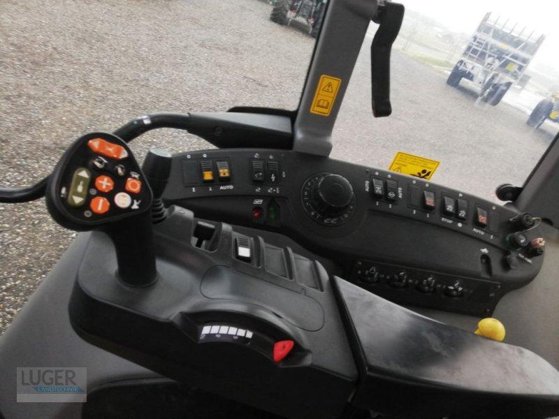 Traktor типа Steyr 6150 CVT Profi, Gebrauchtmaschine в Putzleinsdorf (Фотография 1)