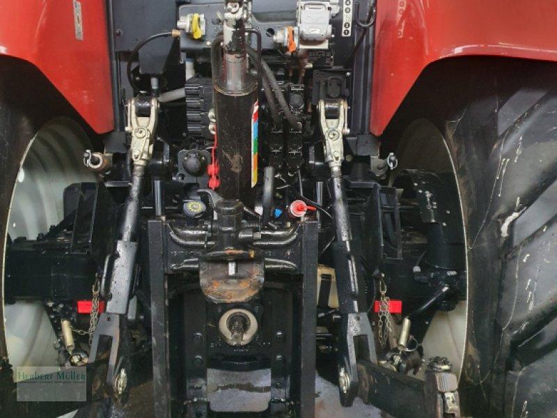 Traktor des Typs Steyr 6150 CVT, Gebrauchtmaschine in Sauldorf (Bild 3)