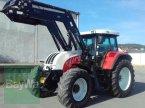 Traktor des Typs Steyr 6150 CVT in Neunburg v.Wald