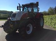 Traktor du type Steyr 6150 CVT, Gebrauchtmaschine en Sundern-Stockum