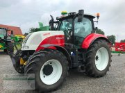 Traktor des Typs Steyr 6150 CVT, Gebrauchtmaschine in Kanzach