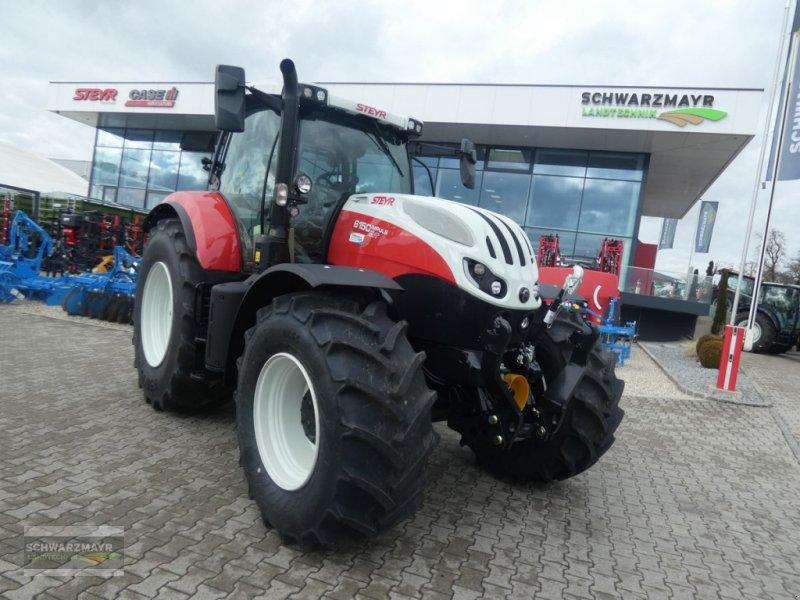 Traktor a típus Steyr 6150 Impuls CVT, Neumaschine ekkor: Gampern (Kép 1)