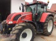 Steyr 6155 CVT Exclusiv Тракторы