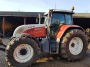 Steyr 6155 CVT. GPS. Traktor