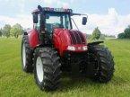 Traktor des Typs Steyr 6155 CVT in gars am inn