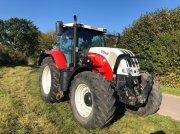 Traktor des Typs Steyr 6160 CVT, Gebrauchtmaschine in Klempau