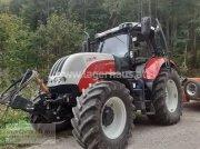 Traktor du type Steyr 6160 CVT, Gebrauchtmaschine en Purgstall