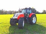 Traktor des Typs Steyr 6160 CVT, Gebrauchtmaschine in Fraunberg