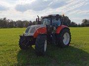 Traktor typu Steyr 6160 CVT, Gebrauchtmaschine w Fraunberg