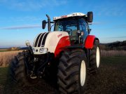 Traktor tip Steyr 6165 CVT Hi-eSCR Profi, Gebrauchtmaschine in Ebensee