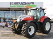 Traktor a típus Steyr 6165 CVT Hi-eSCR Profi, Vorführmaschine ekkor: Gampern