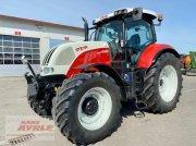 Traktor del tipo Steyr 6165 CVT, Gebrauchtmaschine en Steinheim
