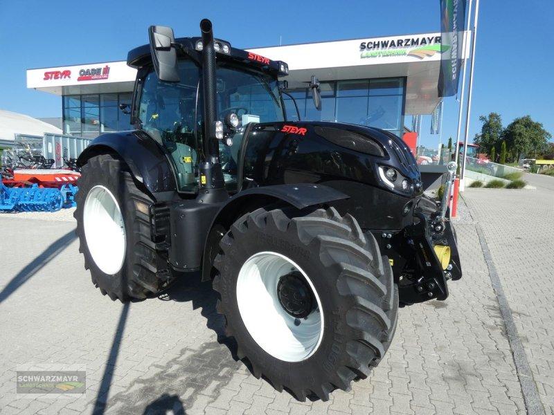 Traktor типа Steyr 6165 Impuls CVT, Vorführmaschine в Aurolzmünster (Фотография 1)