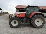 Traktor des Typs Steyr 6170 CVT, Gebrauchtmaschine in Bad Rodach/Roßfeld