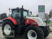 Traktor des Typs Steyr 6175 CVT Hi-eSCR Profi, Gebrauchtmaschine in Grafenstein