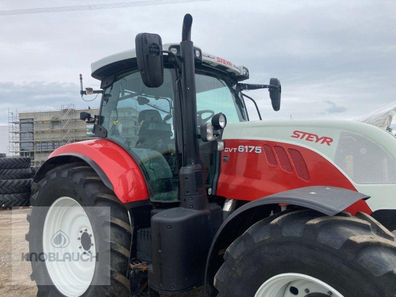 Traktor типа Steyr 6175 CVT, Gebrauchtmaschine в Stockach (Фотография 2)