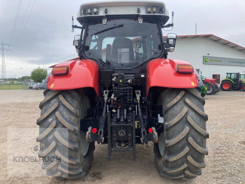 Traktor типа Steyr 6175 CVT, Gebrauchtmaschine в Stockach (Фотография 3)