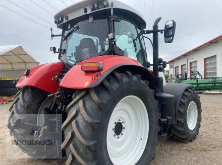 Traktor типа Steyr 6175 CVT, Gebrauchtmaschine в Stockach (Фотография 7)