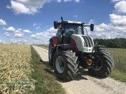 Traktor типа Steyr 6175 CVT, Gebrauchtmaschine в Untermünkheim