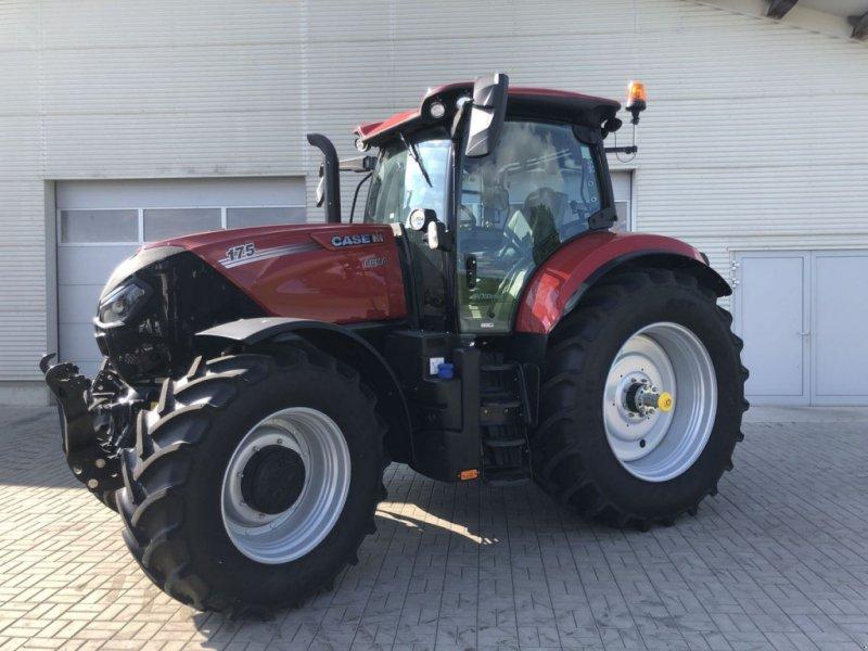 Traktor des Typs Steyr 6175 Impuls CVT, Vorführmaschine in Traberg (Bild 1)