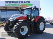 Traktor des Typs Steyr 6175 Impuls CVT, Neumaschine in Gampern