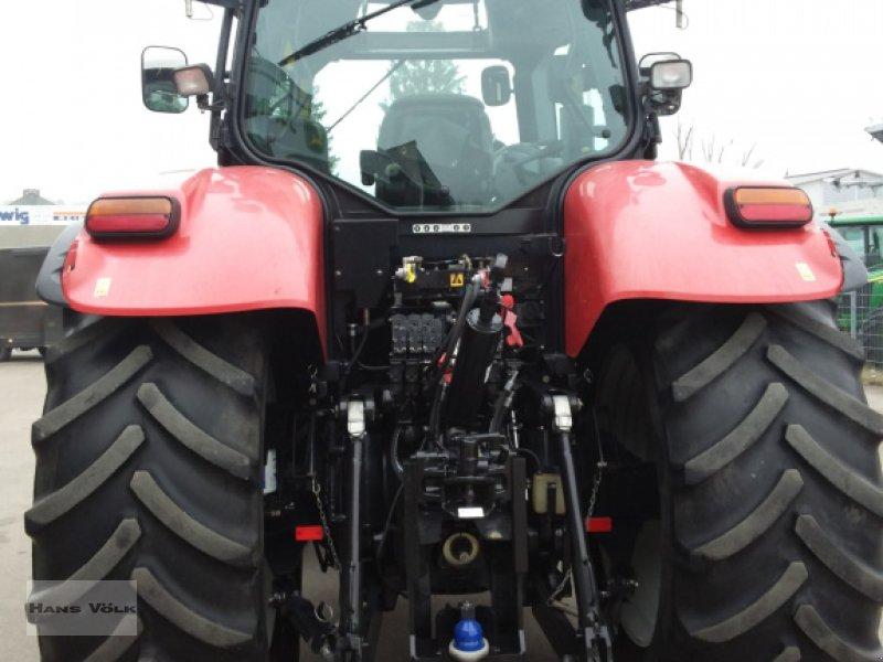 Traktor des Typs Steyr 6180 CVT, Gebrauchtmaschine in Schwabmünchen (Bild 4)