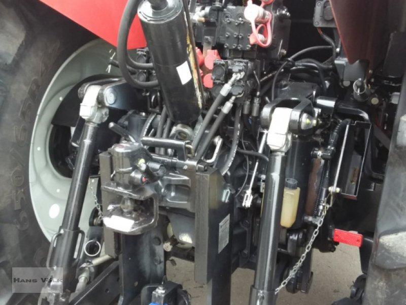 Traktor des Typs Steyr 6180 CVT, Gebrauchtmaschine in Schwabmünchen (Bild 5)