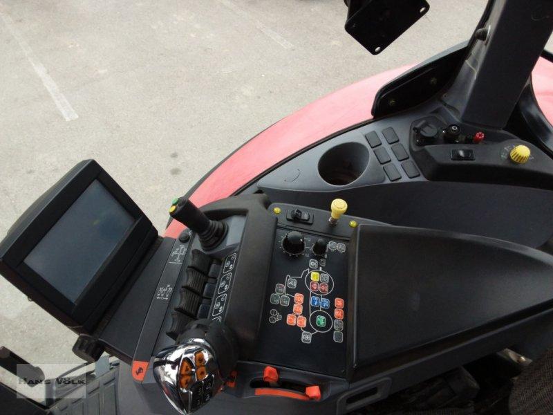 Traktor des Typs Steyr 6180 CVT, Gebrauchtmaschine in Schwabmünchen (Bild 8)