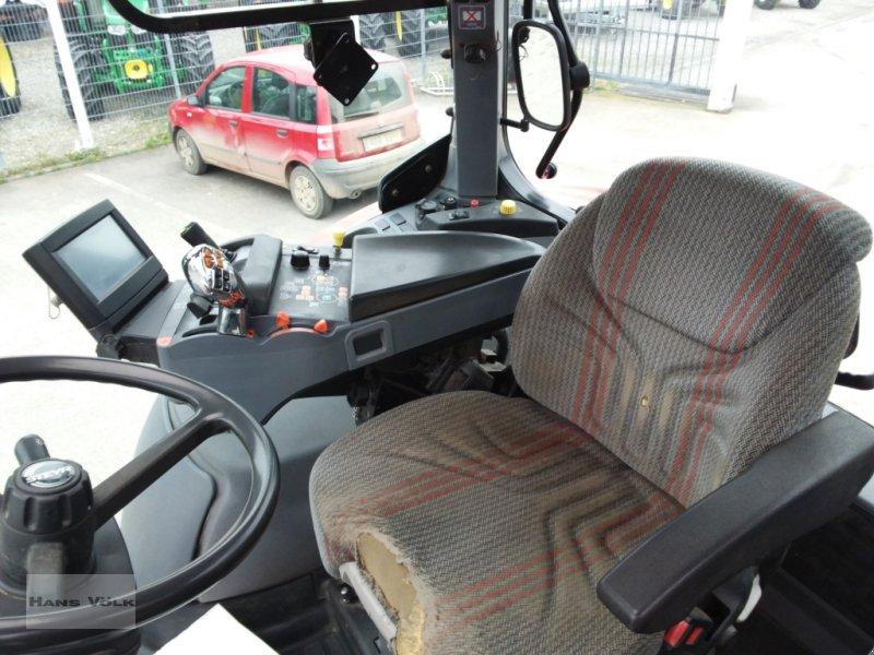 Traktor des Typs Steyr 6180 CVT, Gebrauchtmaschine in Schwabmünchen (Bild 9)