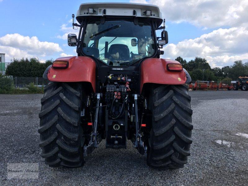 Traktor des Typs Steyr 6180 CVT, Gebrauchtmaschine in Eggenfelden (Bild 4)