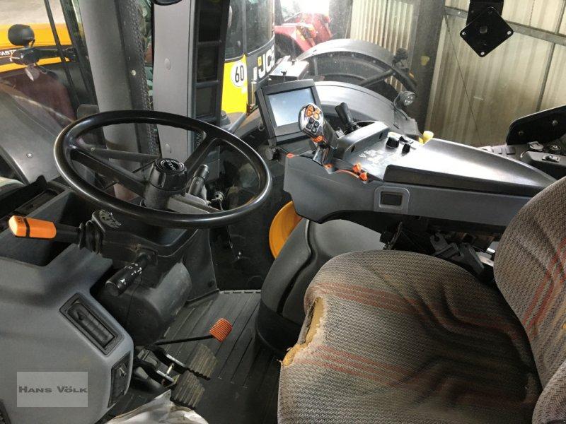 Traktor des Typs Steyr 6180 CVT, Gebrauchtmaschine in Eggenfelden (Bild 12)