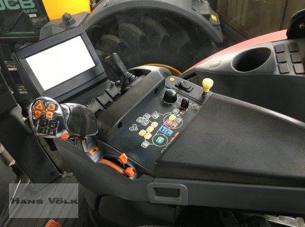 Traktor des Typs Steyr 6180 CVT, Gebrauchtmaschine in Eggenfelden (Bild 13)
