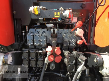 Traktor des Typs Steyr 6180 CVT, Gebrauchtmaschine in Eggenfelden (Bild 16)