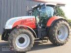 Traktor des Typs Steyr 6180 CVT in Daegeling