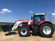 Traktor a típus Steyr 6185 CVT Hi-eSCR Profi, Neumaschine ekkor: Harmannsdorf-Rückersdorf