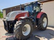 Traktor типа Steyr 6185 CVT IM KUNDENAUFTRAG, Gebrauchtmaschine в Ansbach
