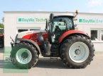 Traktor des Typs Steyr 6185 CVT in Straubing