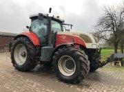 Steyr 6185 CVT Tractor